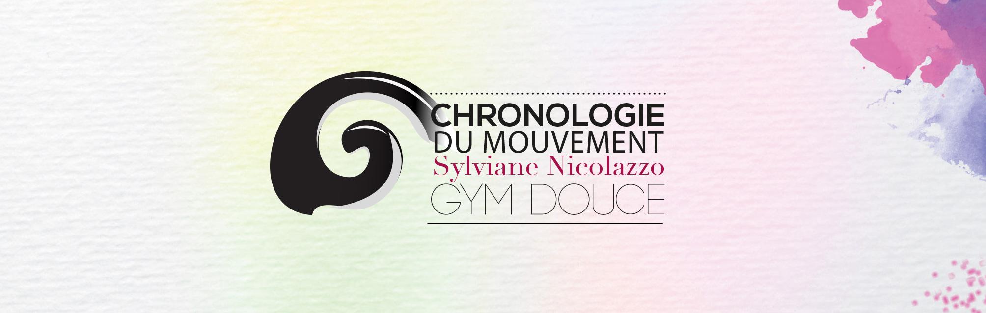 Logo Sylviane Nicolazzo - Chronologie du Mouvement